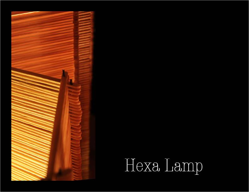 Nido-Hexa Lamps8