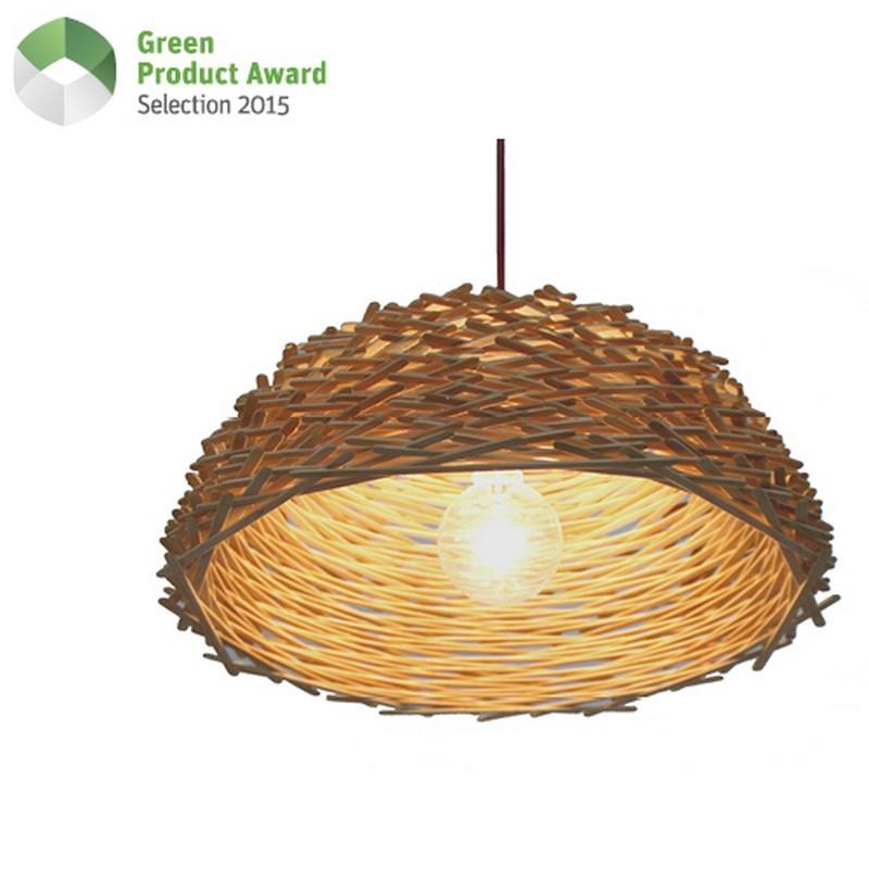 #nidoLamp #green #lamp